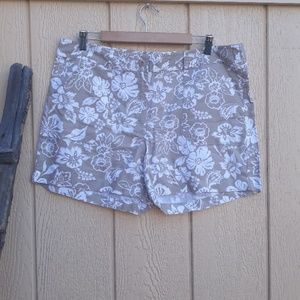Jamaica Jaxx Shorts Bermuda Walking  tan pr…